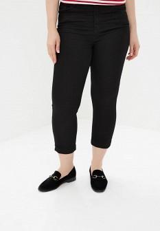 Женские черные осенние джинсы