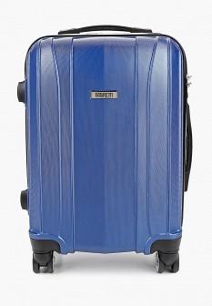 Женская синяя сумка Fabretti