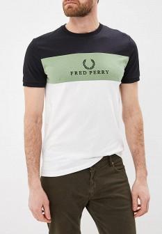 Мужская футболка Fred Perry