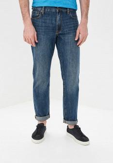 Мужские синие джинсы GAP