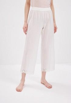 Женские белые брюки GAP