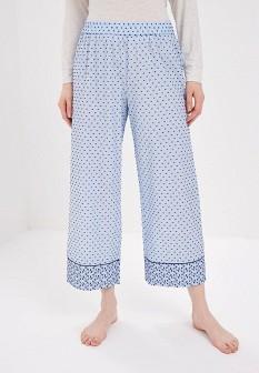 Женские голубые брюки GAP