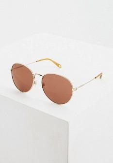 Женские итальянские осенние солнцезащитные очки