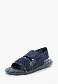 Мужские синие сандалии HCS