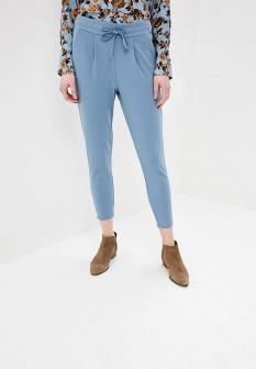 Женские голубые брюки ICHI