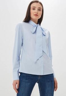 Голубая блузка ICHI