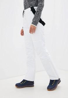 Женские белые осенние брюки Icepeak