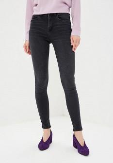 Женские серые джинсы Jacqueline de Yong