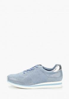 b42167f5 Женские синие осенние кроссовки. KEDDO Женские синие осенние кроссовки