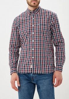 Мужская осенняя рубашка Levi