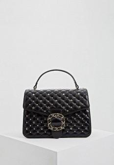 Женская черная сумка Liu Jo