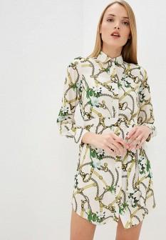 Белое платье Liu Jo