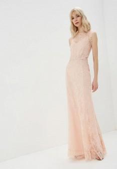 Бежевое платье Liu Jo