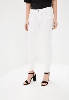 Женские белые джинсы regular