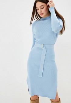 Голубое платье Love Republic