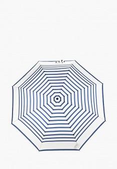 Женский белый складной зонт Mango