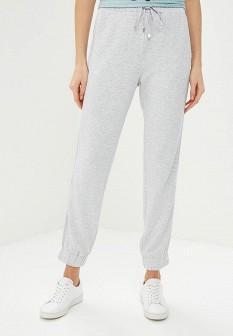 Женские серые брюки Max&Co