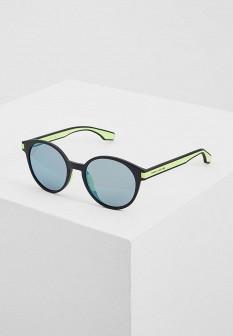 Мужские зеленые солнцезащитные очки