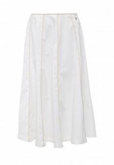 Белая итальянская юбка Marina Yachting