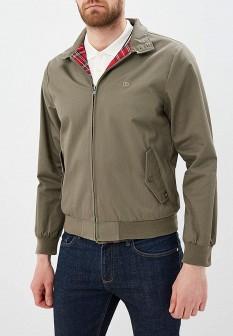 Мужская осенняя куртка MERC