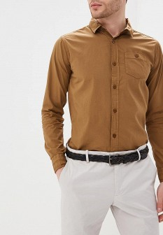 Мужская осенняя рубашка Mezaguz