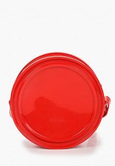 Женская красная сумка Melissa
