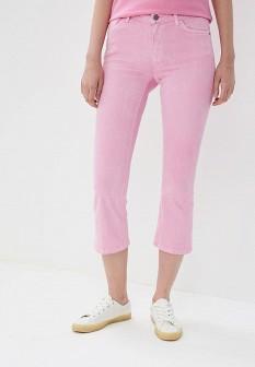 Женские розовые брюки Motivi