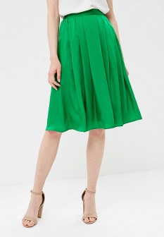 Зеленая юбка Modis