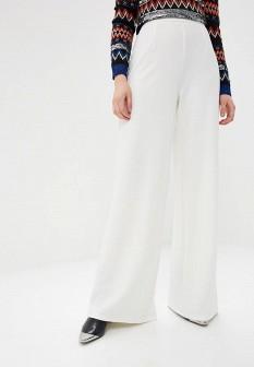 Женские белые брюки Naanaa