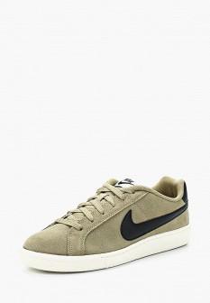 Мужские осенние кеды Nike