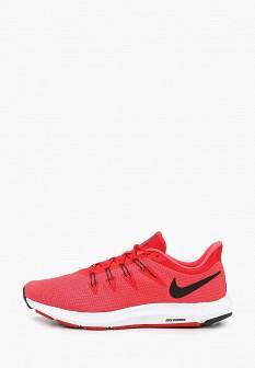 Мужские красные кроссовки Nike