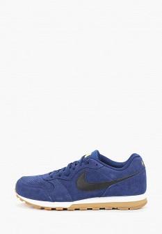 Мужские синие кроссовки Nike