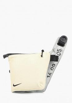 Мужская бежевая сумка Nike