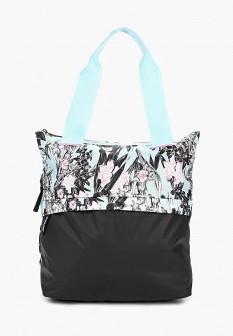 83fc257b04e5 Женская голубая спортивная сумка. Nike Женская голубая спортивная сумка
