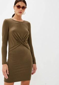 Осеннее платье ONLY