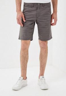 Мужские серые осенние шорты OVS