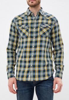 Мужская осенняя рубашка Pepe Jeans