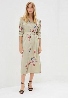 Осеннее платье Pepe Jeans