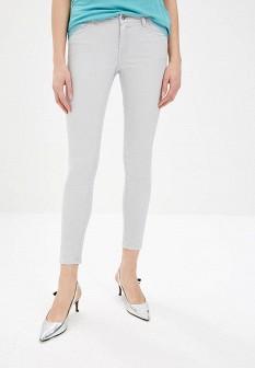 Женские серые брюки Piazza Italia