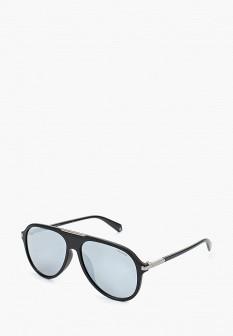 Мужские серые солнцезащитные очки