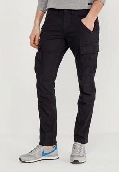 Мужские черные брюки Produkt