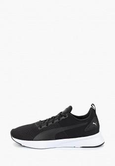 Мужские черные кроссовки Puma