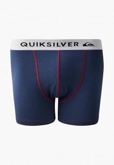 Мужские синие осенние трусы Quiksilver