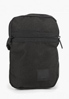 Мужская черная сумка Reebok Classics