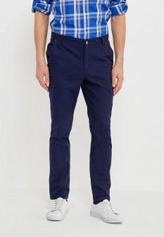Мужские синие осенние брюки REGATTA