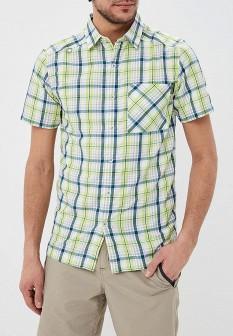 Мужская желтая рубашка REGATTA