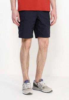 Мужские синие шорты REGATTA