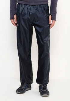 Мужские синие брюки спорт REGATTA