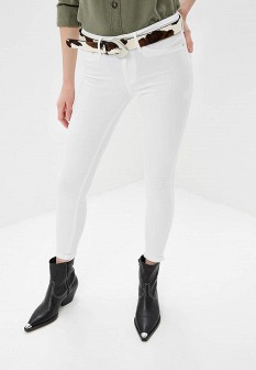 Женские белые джинсы River Island