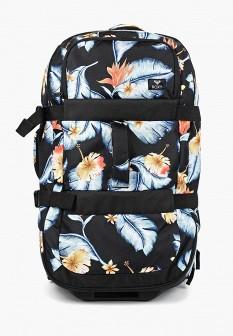 Женская черная сумка ROXY